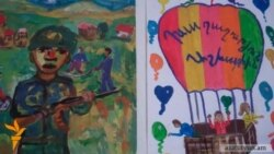 Երիտասարդները Կովկասում տարածում են խաղաղության գաղափարը