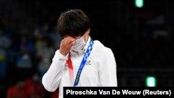 Айсулуу Тыныбекова – серебряный призер Олимпийских игр в Токио, 4 августа 2021 г.