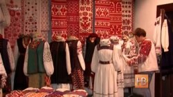 Украина отмечает День Вышиванки