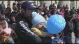 Бишкектеги Нооруз салтанаты