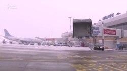 «Поехала в аэропорт и сказала, что хочу летать». История одной из первых стюардесс КР
