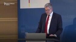 Паркер: Русија со лаги се обидува да ги поткопа западните демократии