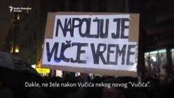 Kosovo klizav teren za srpsku opoziciju