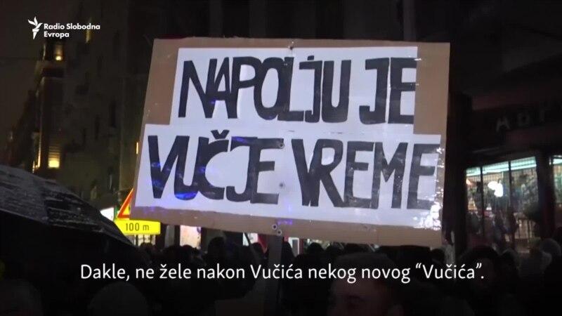 Može li opozicija da reformiše Srbiju?