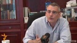 Կիրակոսյան. «Համանախագահներն առաջարկել են մեծացնել ԼՂ-ի ներգրավվածությունը բանակցային գործընթացին»