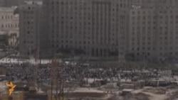 Egipat: Molitva u Kairu