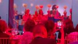 Nazarbayeva book presentation video grab