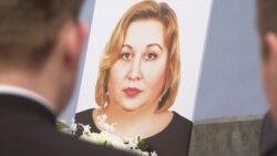 Ukrainian Parents Of 13 Children Die Of COVID-19 A Week Apart