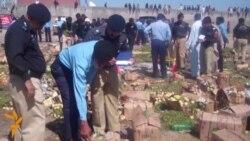 أخبار مصوّرة 9/04/2014: من انفجار في باكستان الى تسجيل شكاوى حول مخالفات الانتخابات في أفغانستان