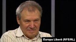 Analistul politic Nicolae Negru