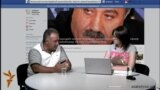 Ֆեյսբուքյան ասուլիս Սասուն Միքայելյանի հետ