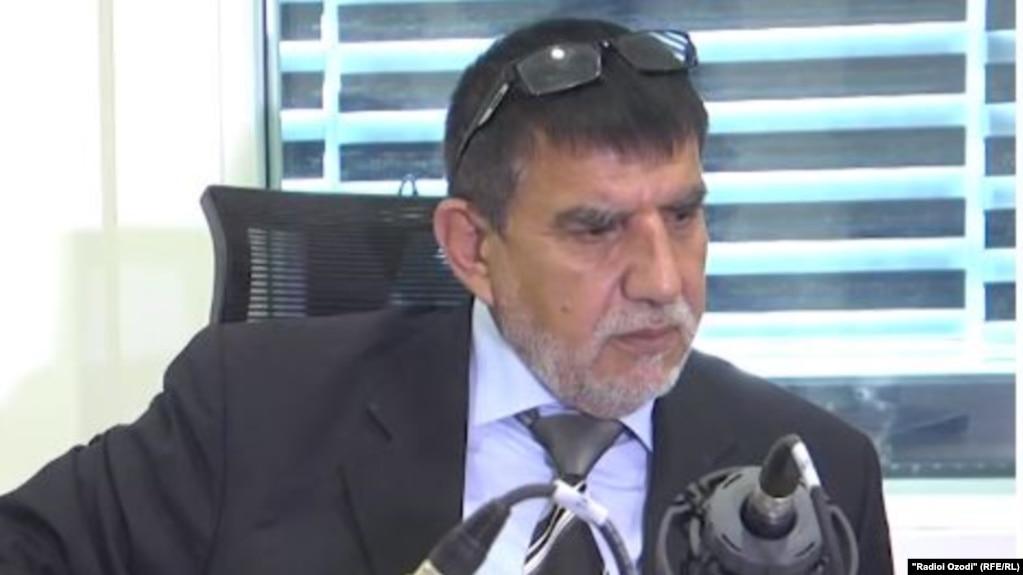 Генпрокуратура Таджикистана назвала «обоснованным» приговор оппозиционеру Махмуроду Одинаеву
