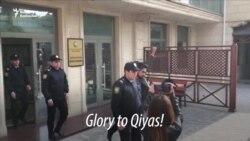 Azerbaijani Activist Receives 10-Year Prison Sentence