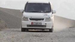 Баткен: жолдун сапаты көкөйгө тийди