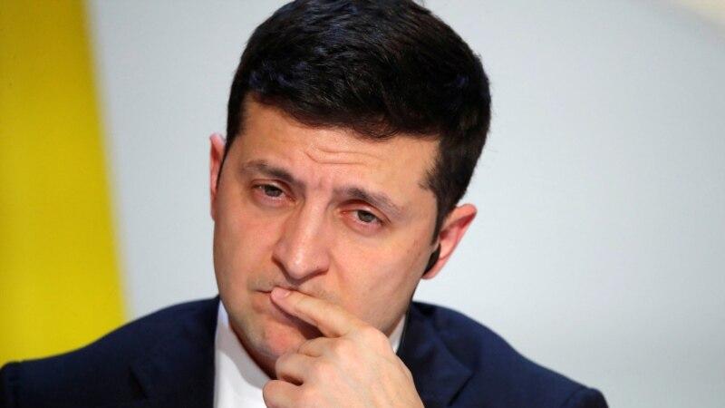 Ucraina a sancționat zeci de entități și oficiali ruși în legătură cu anexarea Crimeii