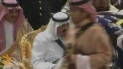 Саудия Арабистони қироли вафот этди
