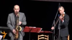 В Бишкеке открылся традиционный джазовый фестиваль