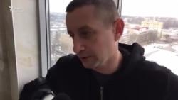 Сергій Жадан про заборону на в'їзд до Білорусі