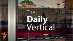 The Daily Vertical: Putin's Window Of Opportunity