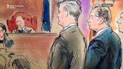 Двајца екс соработници на Трамп пред судски казни