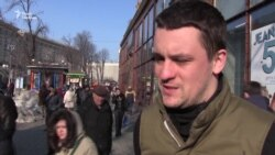 Чи не марним був Майдан? (Опитування)