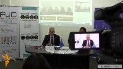 ԵՄ-ն կոչ է անում լուրջ վերաբերվել ԵԱՀԿ/ԺՀՄԻԳ-ի զեկույցին