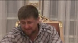 Ramzan Kadyrov Interview