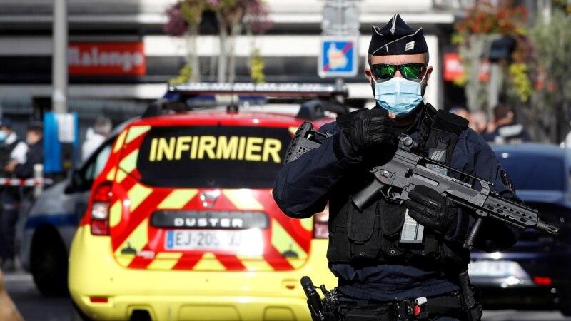 Терористички напад во Ница, најмалку тројца убиени