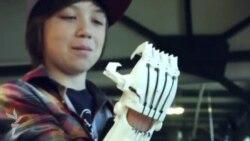 ABŞ-da 3D protezlər