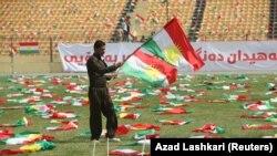 بیش از ۹۲ درصد در همهپرسی اقلیم کردستان به استقلال از عراق رای دادند.