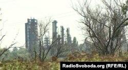 Фенольний завод