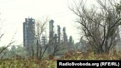 Ілюстративне фото. Фенольний завод, Донецька область