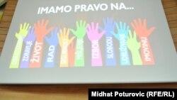 Obilježavanje Međunarodnog dana ljudskih prava, Sarajevo