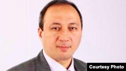 Қаҳрамон Бақозода