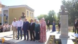 Түбән Новгородта Рәшит Ваһапов белән Хәйдәр Бигичевка һәйкәлләре ачылды