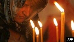 Прихожане Аланской епархии считают инцидент продолжающимся давлением на паству и духовенство со стороны руководства республики