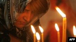 Православные Южной Осетии опасаются, что вопрос вступления в РПЦ может быть провокацией с целью разрушить суверенную Аланскую епархию