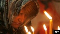Любой осетин считал своим долгом молиться Мады Майрæм (Мать Мария)