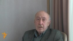 Отар Иоселиани о фильме «Артист» и голливудских преступления