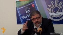 Մանոյանի կարծիքով, Թուրքիան «ճկուն է դարձել»