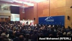 من ملتقى السليمانية الدولي الثالث، 11 آذار 2015