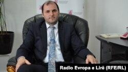Drejtori i ATK-së, Ilir Murtezaj.