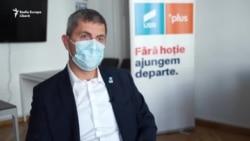 Barna: DLAF verifică din nou în campanie furnizorii mei din proiectele de consultanță