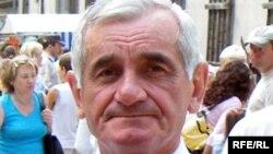 Пётар Южык