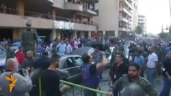 Два вибухи біля посольства Ірану в Бейруті: 22 загиблих
