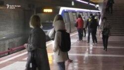 București: metrou sau autobuz, unde este mai sigur?