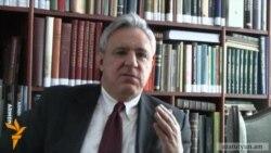 «Ազատություն» ռադիոկայանի հարցազրույցը Վարդան Օսկանյանի հետ