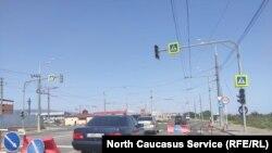 В Махачкале и Каспийске сняли ограничения на передвижения авто