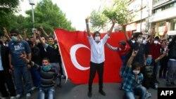 Ankara, 3 qershor, 2013