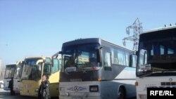 Azərbaycan avtovağzalı